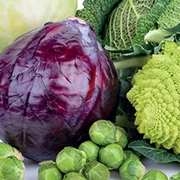 Hľubová zelenina