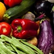 Plodová zelenina